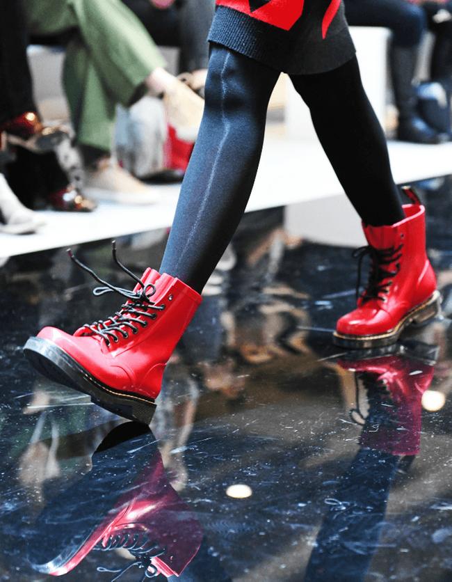 Moda picks: footwear brands