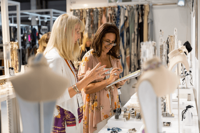 An international guide to succeeding at a UK trade show