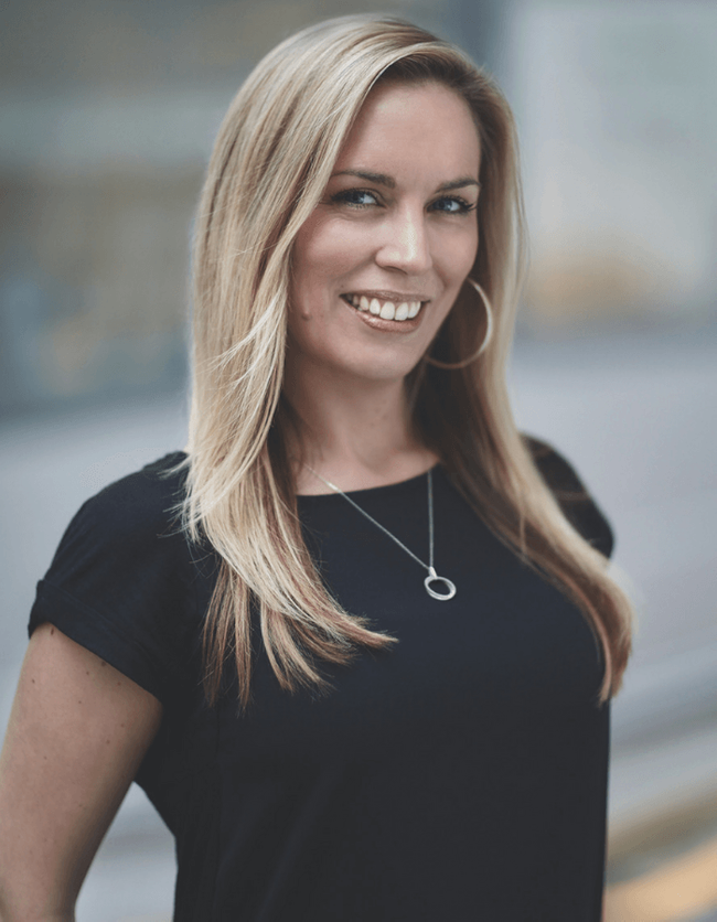 Meet our partners: Keely Stocker, Editor at Drapers