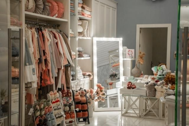Meet the buyer... Cindy Marritt, Cindy's Fashion