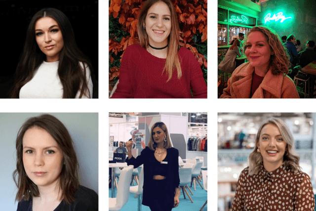 Celebrating the women of Moda for International Women's Day 2020