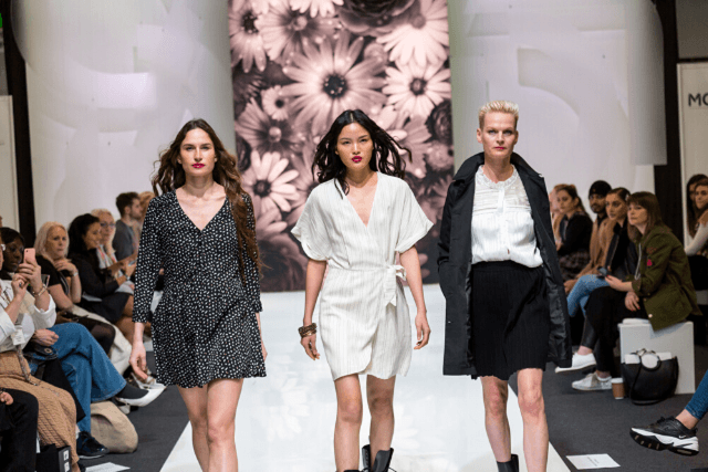 MODA BRINGS THE AW20 FASHION COMMUNITY TO LIFE AND CONFIRMS SHOW DATES FOR THE LONG-TERM FUTURE