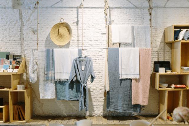 4 top tips for sustainable retail