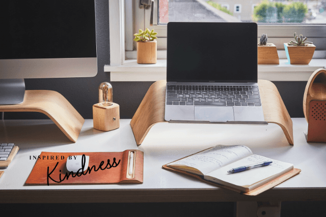Our top tips for working from home