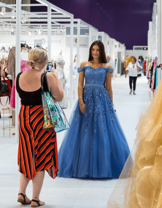 Attracting buyers to your stand: 5 top tips for show success