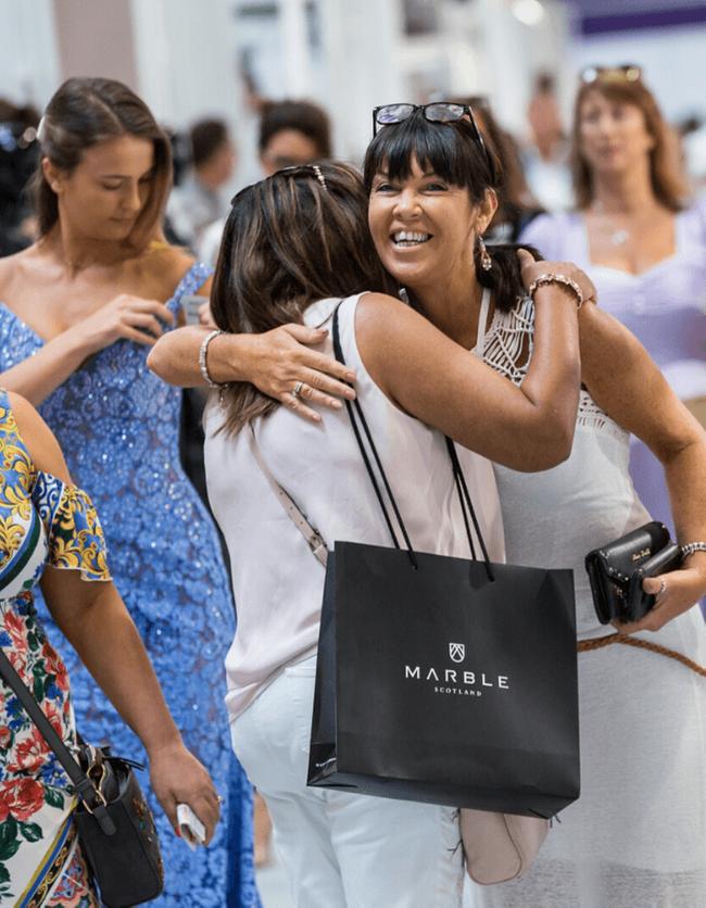 Welcome to the neighbourhood: Moda's 2020 fashion community