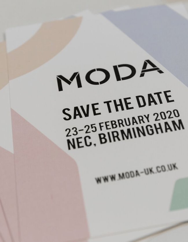 The UK's National Footwear Show at Moda steps up for the new decade