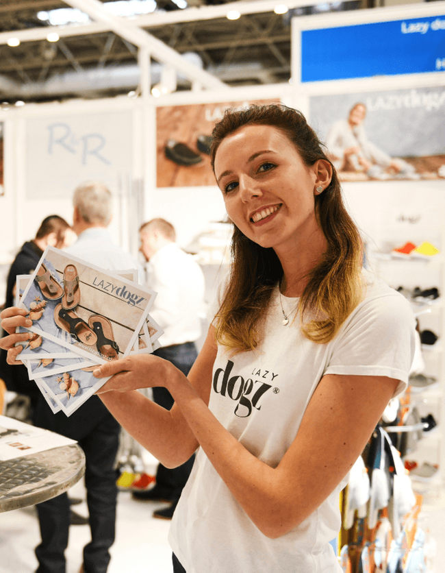 How to: make the most of exhibiting at Moda