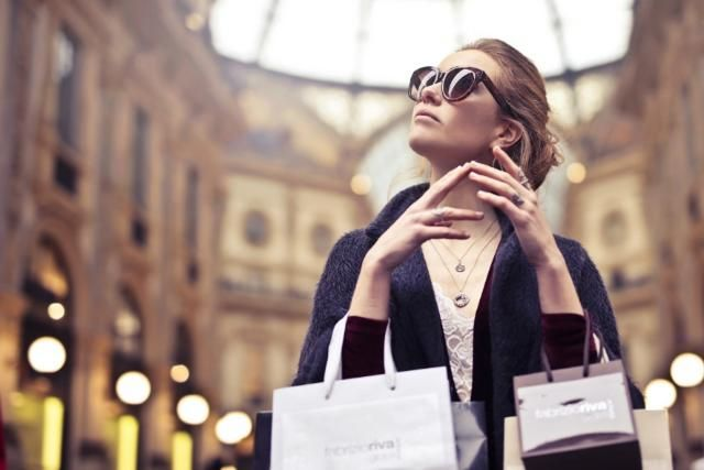 What are today's fashion customers looking for?