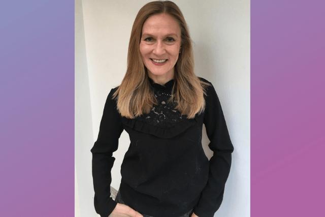Meet the buyer… Pamela Shiffer