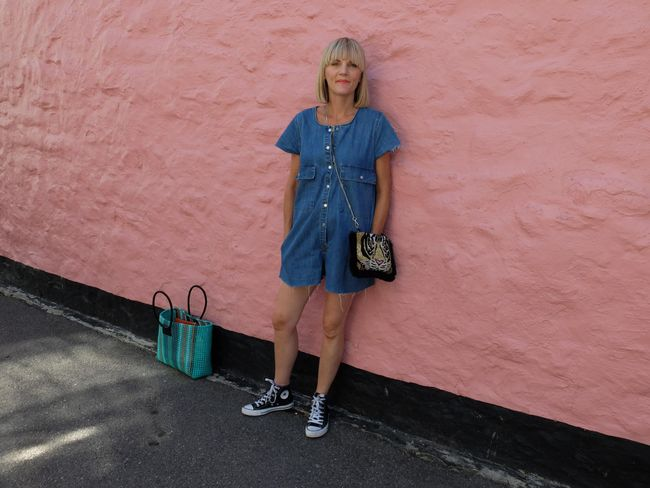 In conversation with... Sarah Jackson, My Fashion Forecast