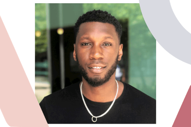Meet the Moda team: Timi Tinubu, Buyers Acquisition Manager