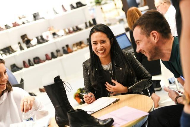 Why international brands love Moda
