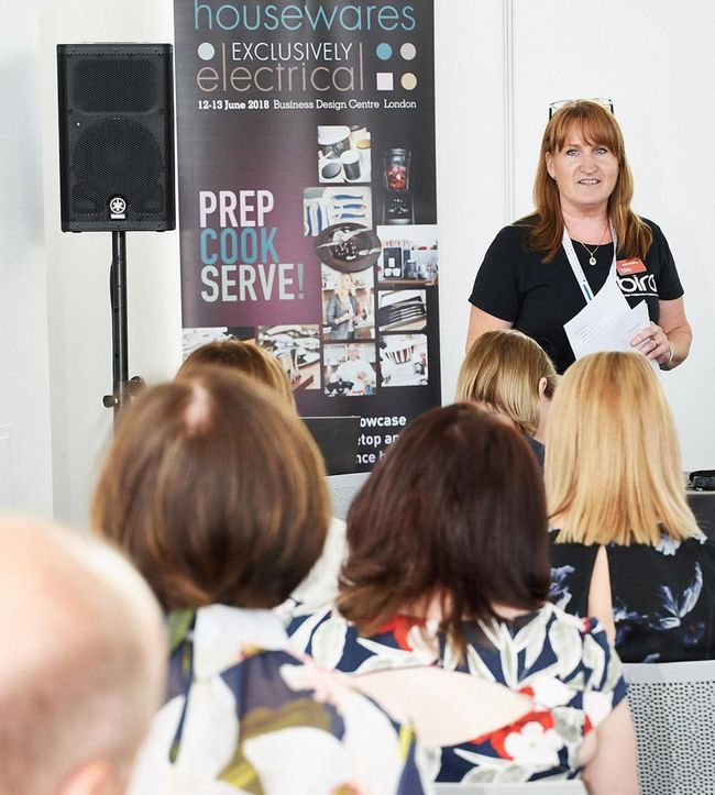 5 minutes with… Julie Holden, National Membership Manager for bira