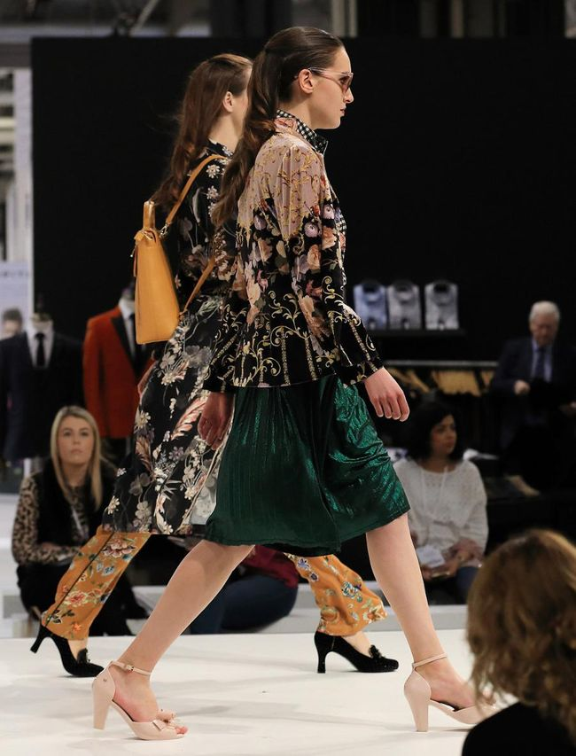 Why Moda is the place to develop your brand