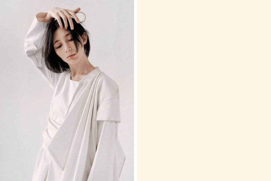 A festival of colour - colour trends for SS20 NEUTRALS