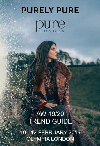 Purely Pure Lookbook – AW19/20