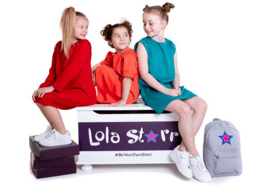 Lola Starr at Bubble at Pure