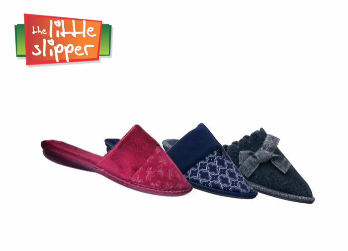 fashion together the little slipper