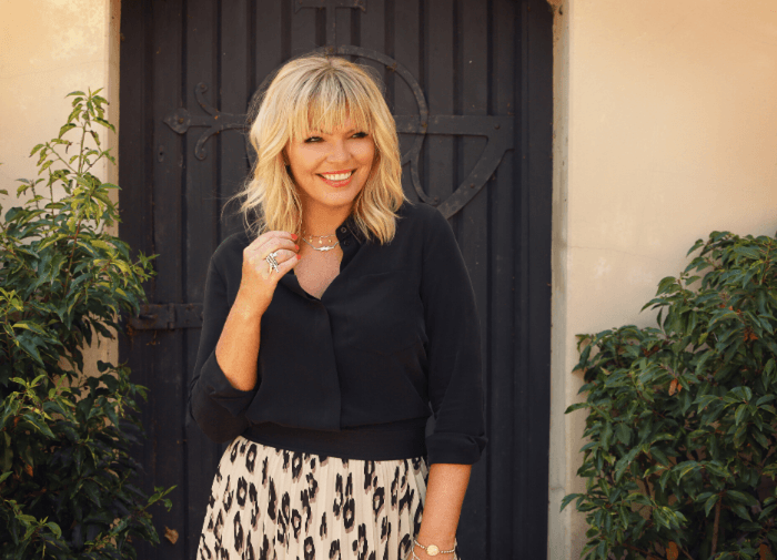 kate-thornton-and-bibi-bijoux-at-pure-london