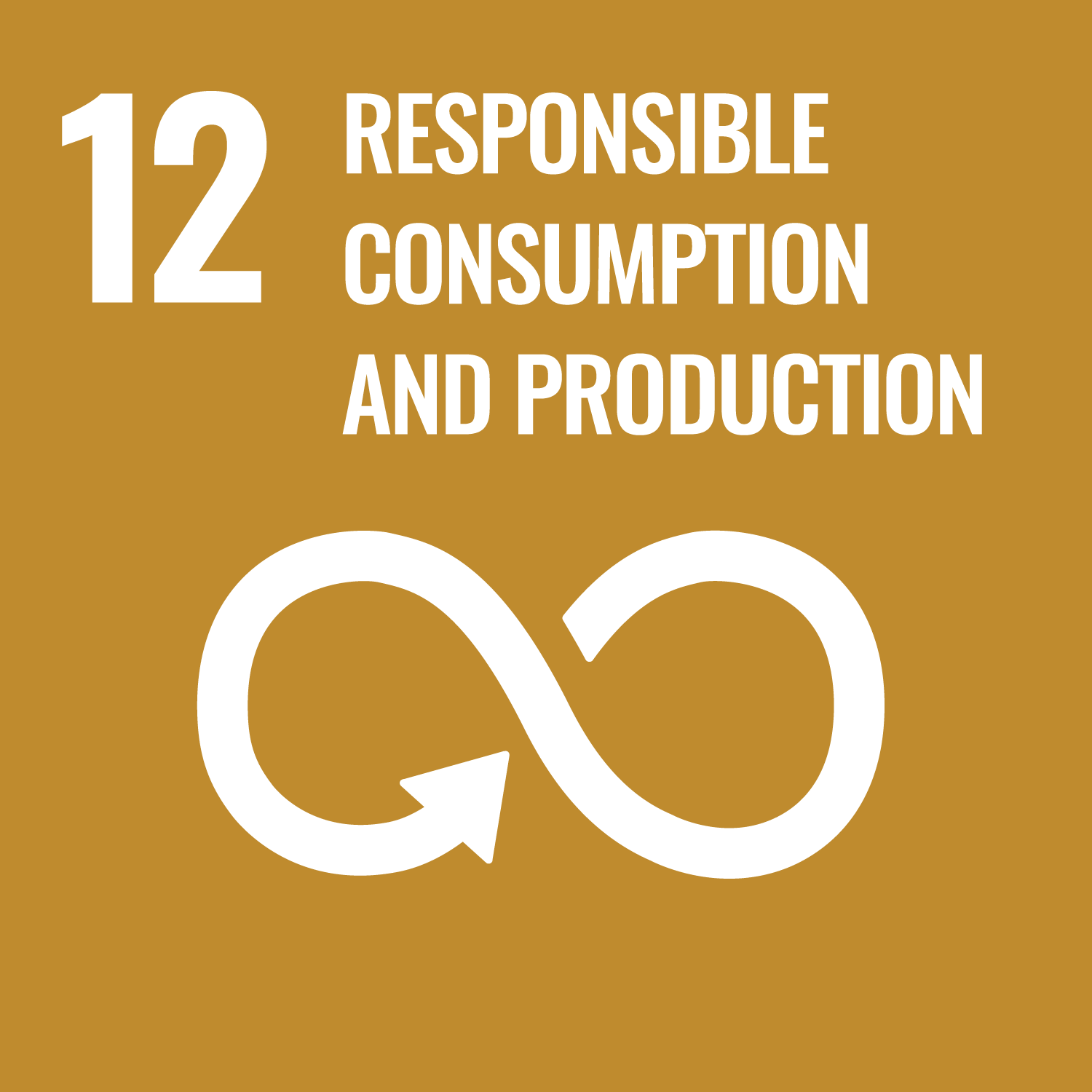 responsible consumption and production