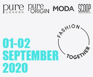 Fashion together 300 x 250 banner