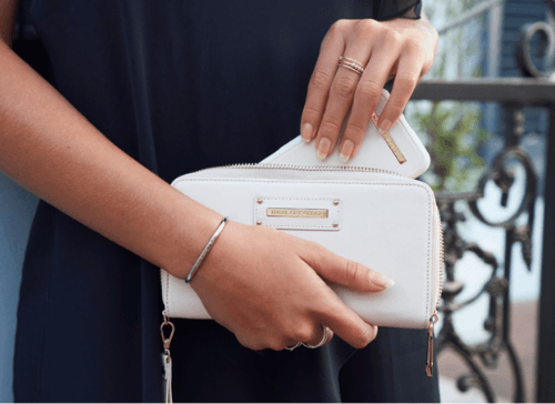 iDeal collection purse