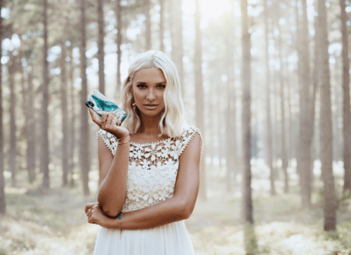 iDeal of Sweden collection phone case