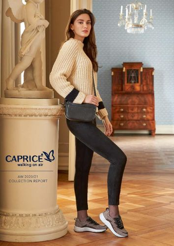CAPRICE AW20 Collection Report
