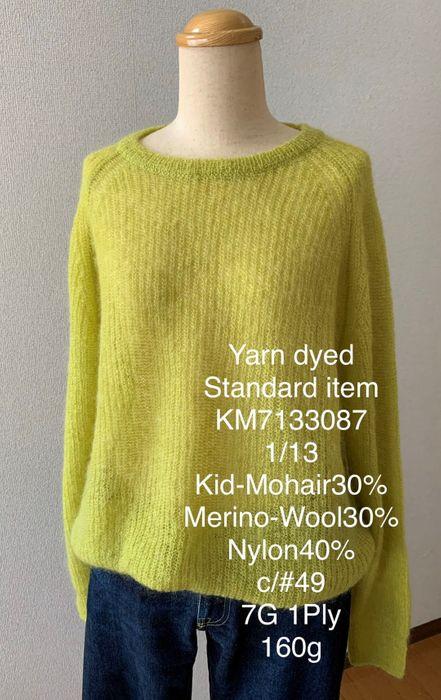 KM7133087