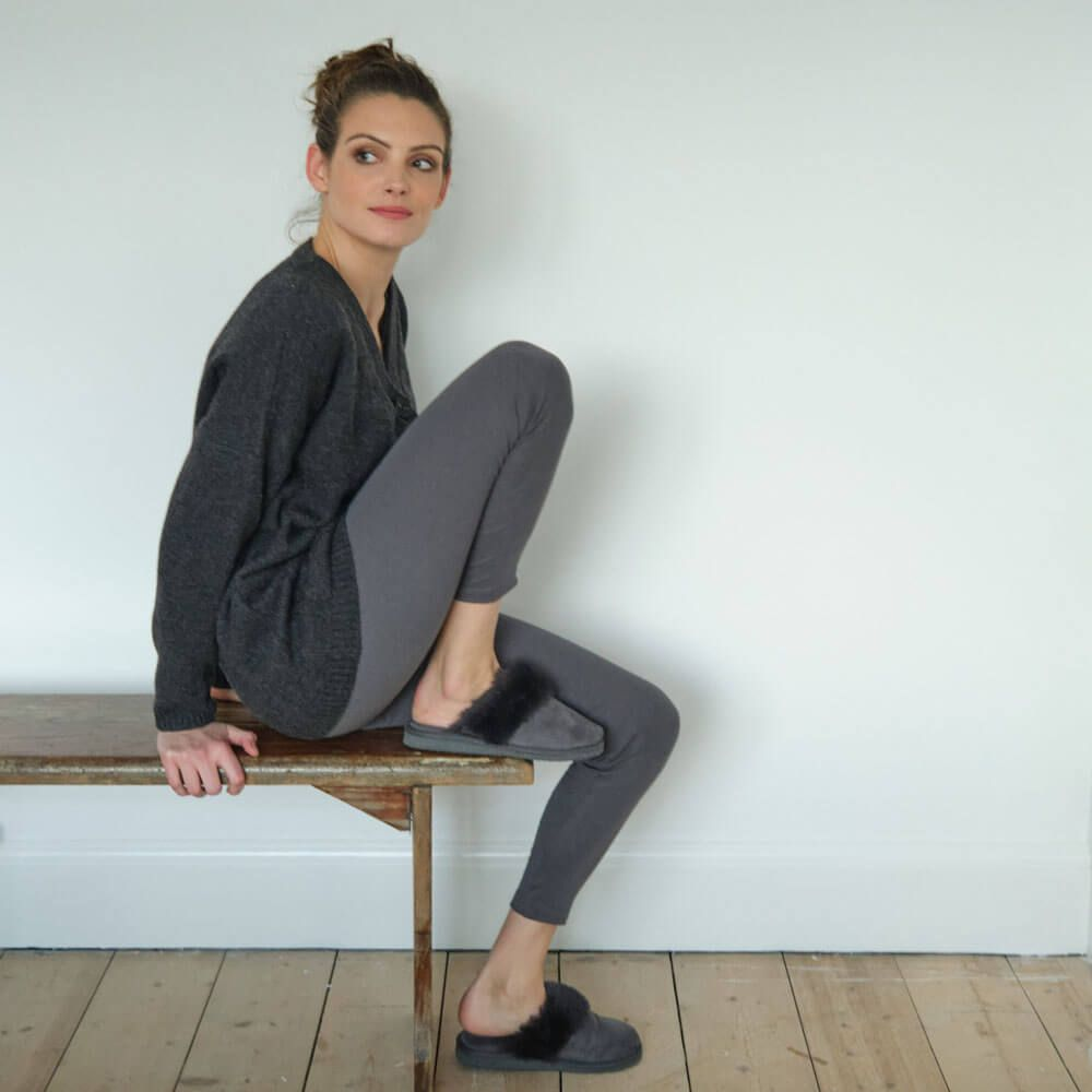 Cali Organic Cotton Leggings