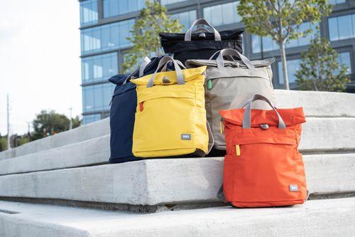 Camden - Roka's Premium Backpack