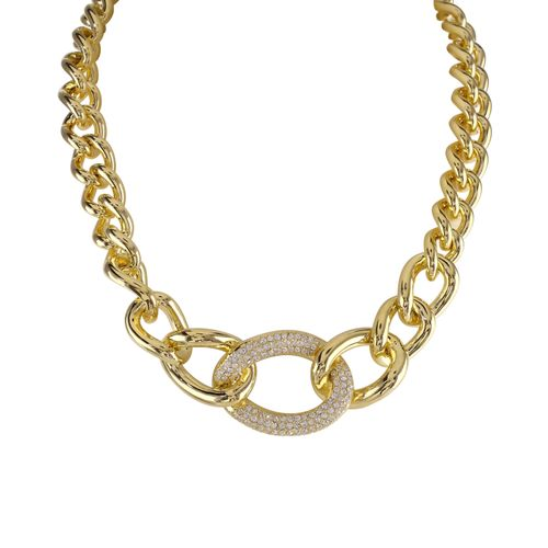 Loverocks premium chic chain  collection