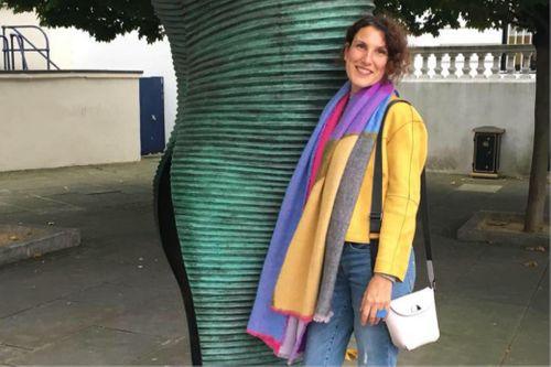 Meet Pure Origin's first Textile Designer – Milena Zdravkova