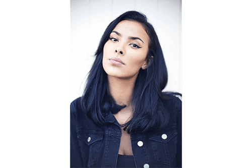 Keynote exclusive: Maya Jama