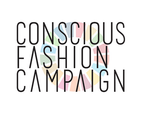 Pure London collaborates with Conscious Fashion Campaign (CFC)