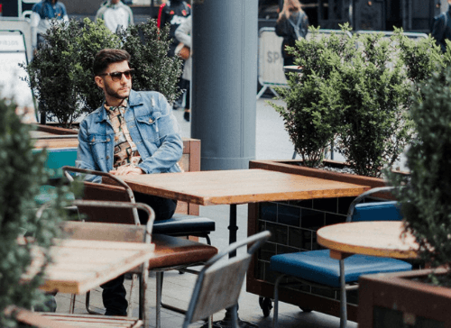 Meet the indies... Mahmut Coban, Coban London