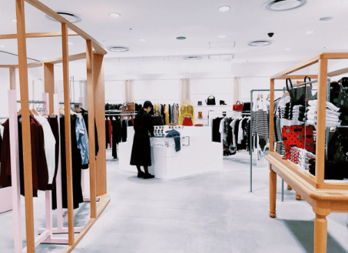 How to: design an experiential shopping space