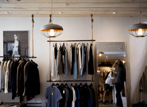 Independent retailers and the evolution of the high street