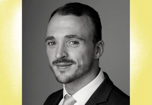 Pure London Partners: Dan Whytock, Down Your High Street