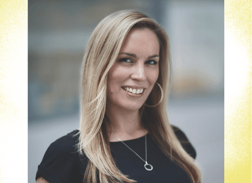 Pure London Partners: Keely Stocker, Drapers