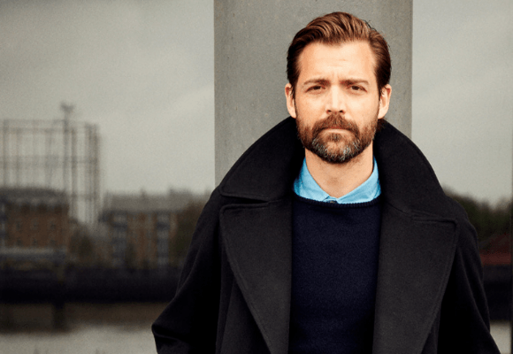 Newsletter #9 | Meet our keynote: in conversation with Patrick Grant