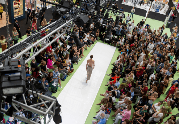 Newsletter #10 | Highlights from the Pure London stages