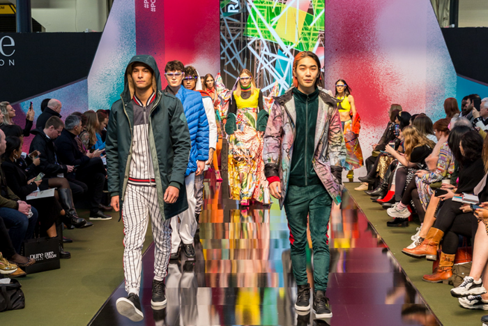 Newsletter #5: Straight from the Pure London stages