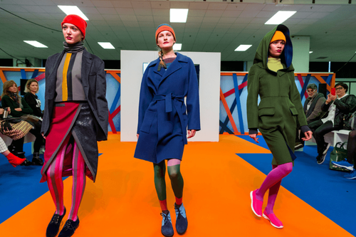 Newsletter #5: New at Pure London and Pure Origin AW19/20