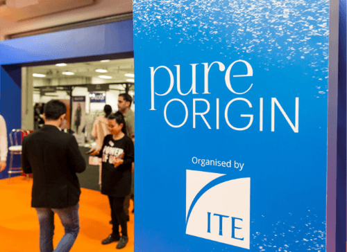 Pure Origin launches Korea and Morocco pavilions