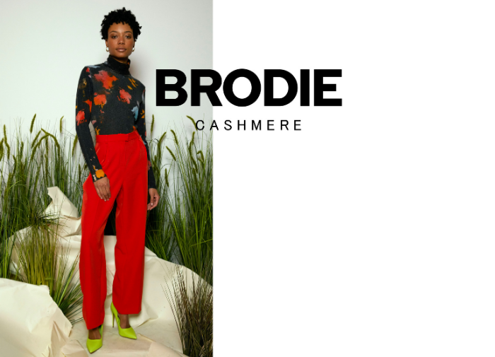 Discover Brodie AW21