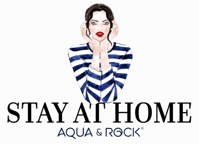 Aqua Rock launch their Stay Sustainable campaign