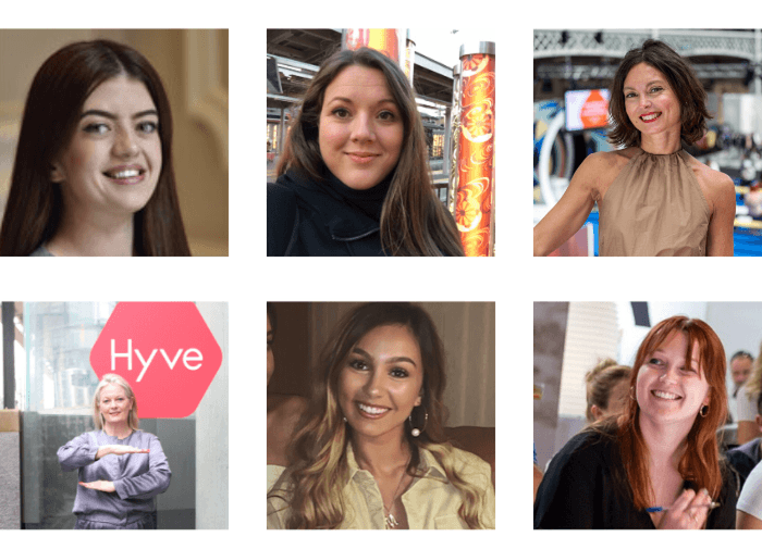 Celebrating the women of Pure London for International Women's Day 2020