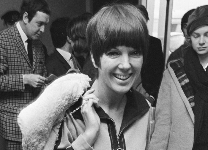Pure Icons: a look inside the career of Dame Mary Quant